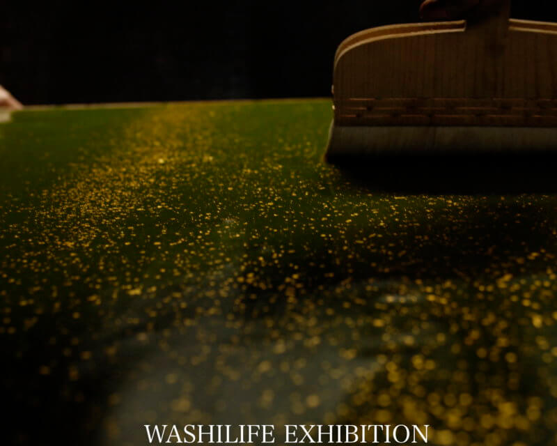 WASHILIFE EXHIBITION 2020 2.11 tue – 2.24 mon