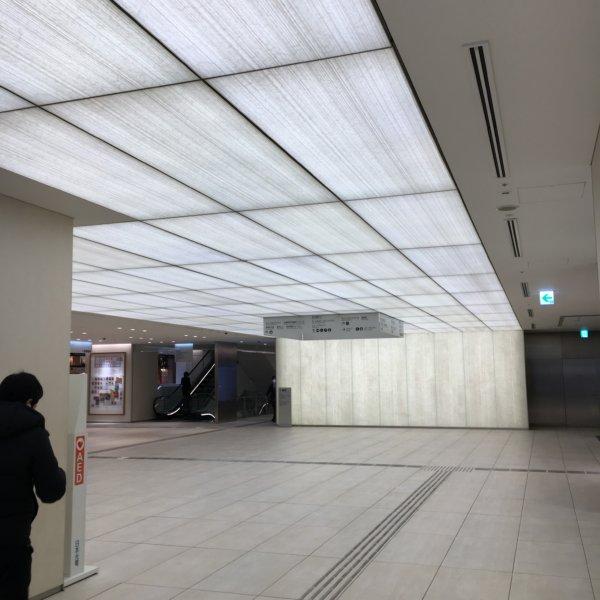 某商業施設 東京